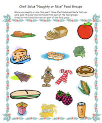 holiday nutrition printables free healthy coloring pages and