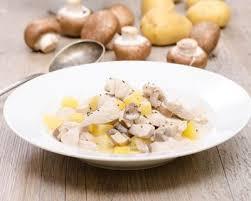 blanquette de veau cuisine az recette blanquette de porc aux pommes