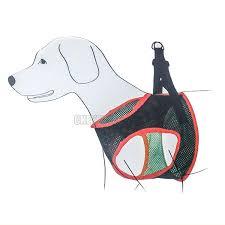 Comfortable Dog 2017 Comfortable Dog Sets Dog Harness U0026 Dog Collar Pull The Dog