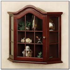 small curio cabinet with glass doors small wall curio cabinet with glass doors home decor