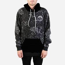 constellation hoodie neff