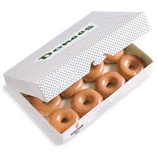 personalized donut boxes donut boxes custom donut boxes boxes by industry