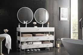 59 Double Sink Bathroom Vanity by Traditional Bathroom Vanities
