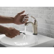 Bathroom Delta Cassidy Faucet High by Bathroom Mesmerizing Modern Bathroom Decor With Cool Delta Lahara