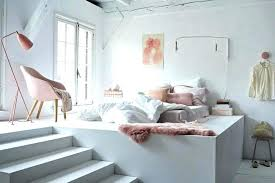 style de chambre chambre style scandinave cocoon style chambre a coucher style