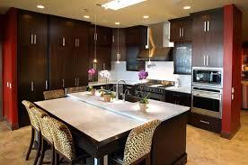 Residential Kitchen Design Akiozcom - Modern residential interior design