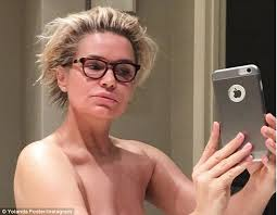 did yolanda foster cut her hair yolanda foster begins extreme week long detox diet bad hair