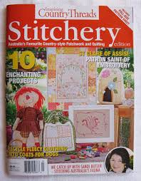 embroideroo thank you country threads magazine