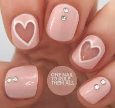 nail designs one nail different color image collections nail art