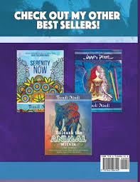 amazon com animal puns coloring book these amoosing puns