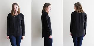everlane reviews tees silk and sweatshirt u2014 cotton cashmere cat
