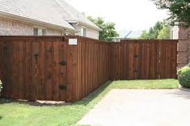 other fence types bluebonnent fences