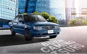 nissan tsuru 2015 interior news nissan ends run of the tsuru in mexico japanese nostalgic car