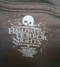 halloween horror nights 2017 hedgehog u0027s corner on twitter