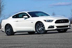 coupe mustang used 2015 ford mustang coupe pricing for sale edmunds