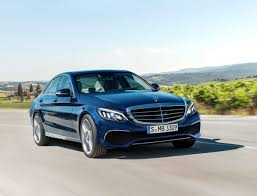 Mercedes C Class Facelift And All Terrain Version