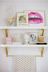Pink And Gold Bedroom by 79 Best Home Office Inspiration Images On Pinterest Office