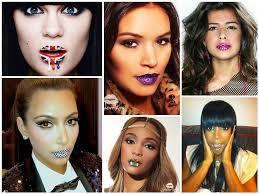 cool find violent lips lip tattoos be mod com