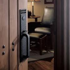 Baldwin Exterior Door Hardware Omnia Industries Beaded Leverset In Polished Chrome Traditional