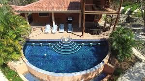 costa rica casa pochote palo alto for sale walk to beach youtube