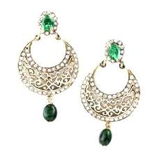 best earrings buy designer wear earring online best prices in