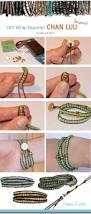 77 best wrap bracelets images on pinterest necklaces beading