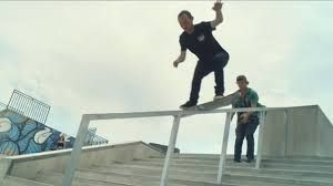lexus hoverboard making of the back to the future hoverboard is real techno stream