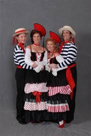 Italian Halloween Costume Gondoliers Costume Ideas Italian Party Themes