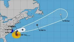 Hurricane Map Hurricane Maria Path Map Where Is Hurricane Maria Now Weather