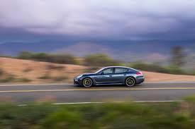 Porsche Panamera S E Hybrid - 2015 porsche panamera s e hybrid quick spin autoweb