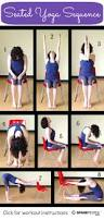 Yoga Poses You Can Do At Your Desk 8 Seated Yoga Poses You Can Do From A Chair Sparkpeople