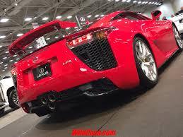 lexus lfa red red lexus lfa supercar wildcasa com