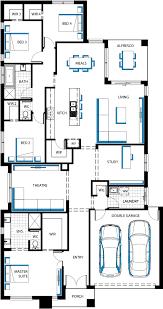 carlisle homes floor plans the embleton 29 display home by carlisle homes in highgrove clyde