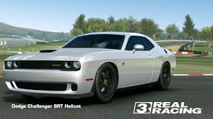 charger hellcat wheels dodge challenger srt hellcat real racing 3 wiki fandom powered