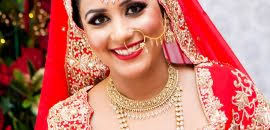 bridal makeup package top 5 vlcc bridal makeup packages