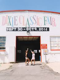 news 134th dixie classic fair is almost here buy tickets in advance
