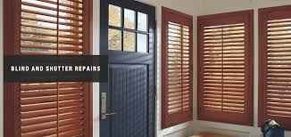 blind u0026 shutter repairs in livermore robert e u0027s custom drapery