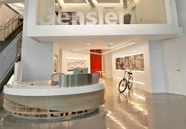 Gensler Seeley Brothers U203a Gensler Office