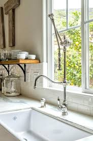 farmhouse kitchen faucet rohl farmhouse sink and faucet antique farmhouse kitchen faucets