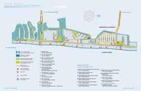 Florida Intracoastal Waterway Map by Visitors U2013 City Of Sunny Isles Beach