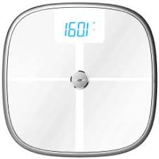 Top Rated Bathroom Scales by The Best Smart Bathroom Scales Of 2017 Pcmag Com