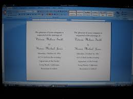 How To Make Your Own Invitation Cards Simple Make Your Own Wedding Invitations Popular Wedding
