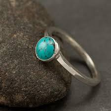 silver rings stones images 48 best turquoise images rings jewels and native jpg