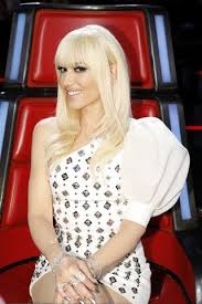 how to cut your own hair like suzanne somers gwen stefani s newest hair style bangs