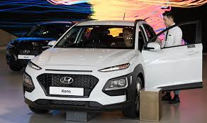 hyundai to launch new electric car to rival tesla model 3 cars