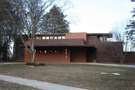 don m stromquist house frank lloyd wright foundation