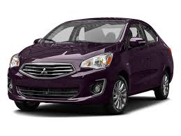 mitsubishi mirage sedan 2017 mitsubishi mirage g4 price trims options specs photos