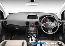 New Duster Interior 2012 Renault Badge Duster Unveiled