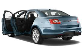2011 Ford Edge Limited Reviews 2011 Ford Taurus Reviews And Rating Motor Trend