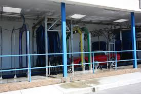 lexus of tampa bay car wash car wash equipment manufacturer coleman hanna carwash systems